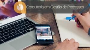 consultoria em gerenciamento de processos